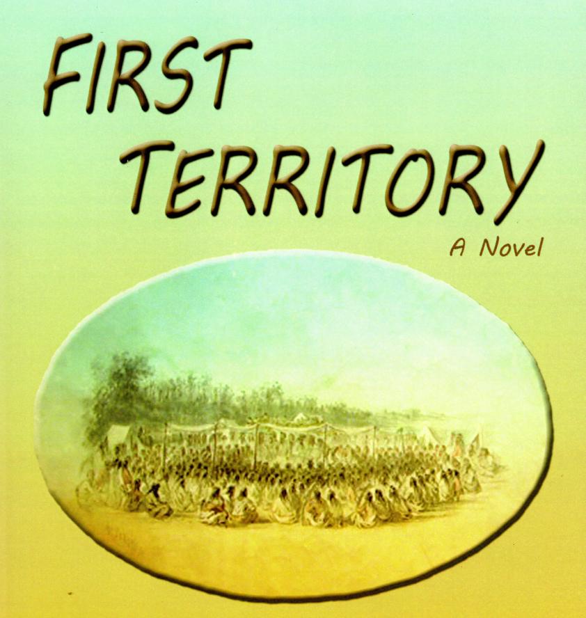 First Territory - Richie Swanson